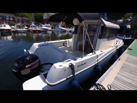 Quicksilver 675 Pilothouse for sale with YACHTS.CO