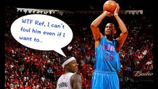 NBA Ridiculous
