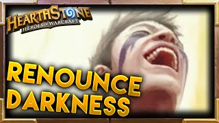 Renounce Darkness Best Moments