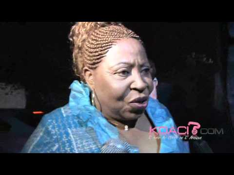 Patience Dabany et Magic System chez ADO.flv