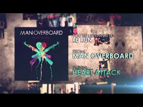 Man Overboard - Re Run