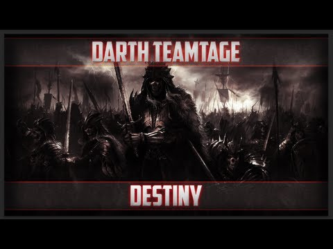Darth Teamtage: Destiny