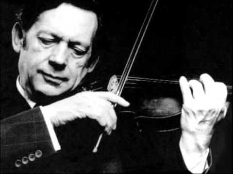 Бах Иоганн Себастьян - Concerto Bwv 1041