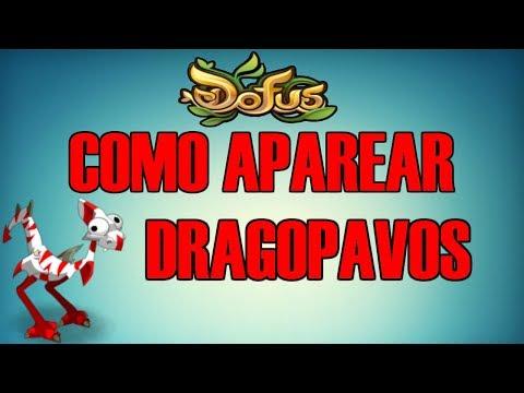 como aparear dragopavos dofus 2.0