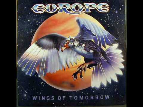 Europe - Scream Of Anger