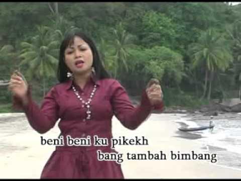Patoh Katekh (remix Lampung)
