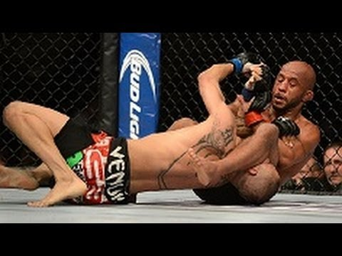 UFC Breakthrough - Demetrious Johnson