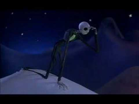 Your Song -Jack and Sally Video