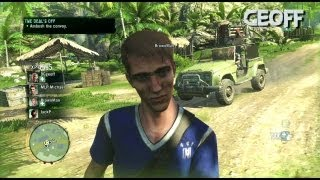 Let's Play Far Cry 3 Episode 2