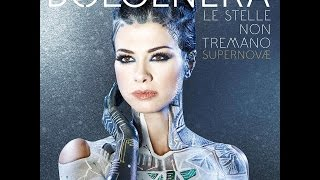 DOLCENERA LE STELLE NON TREMANO - SUPERNOVAE edition cd unboxing