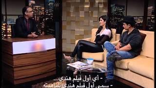 Aamir Khan & Katrina Kaif on Aalam Bollywood - Part 2