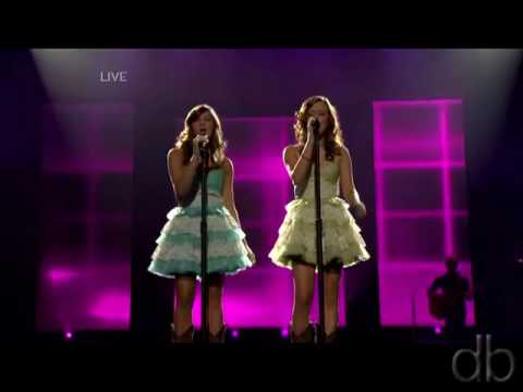 Laura and Sophie {Pretty Young Thing} NBC's Nashville Star
