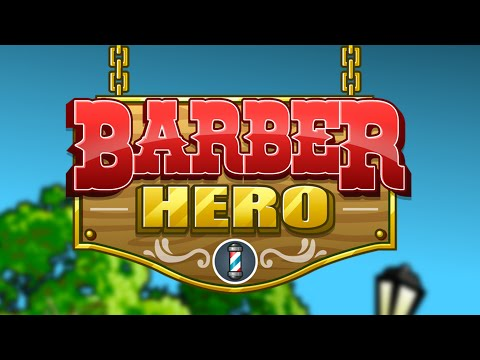 Barber Hero APK Cover