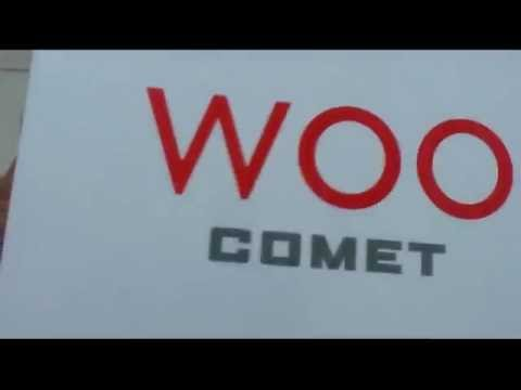 Tablet Woo - El País (Colombia)
