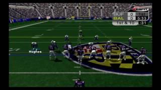 ESPN NFL 2K17 BETA Testing #2