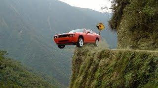 ලෝකයේ භයානකම පාරවල්  10 Most Dangerous Roads