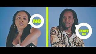 Motto x Nessa Preppy - Toat No Feelings (Official Music Video) | 2020 Soca