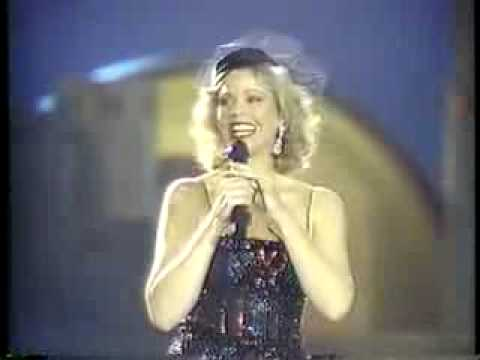 The Captain & Tennille - Love Will Keep Us Together