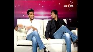 Riteish Deshmukh & Vivek Oberoi talk about succes of their movie Grand Masti | UNCUT