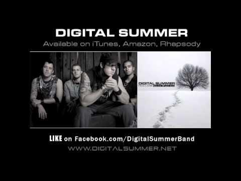 Digital Summer - Worth The Pain
