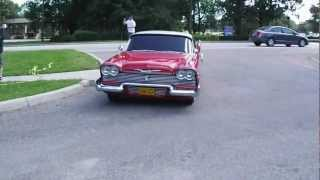 Christine (1958 Plymouth Fury)