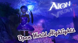 Aion 5.0 - Songweaver Open World-PvP Highlights 2