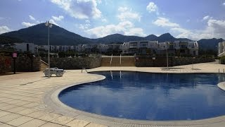 2 BEDROOM APARTMENT  SEA TERRA RESERVE, TATLISU, KYRENIA  £25,000  REF NUM HP2097-C