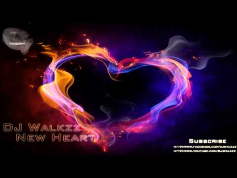 Alan Walker - New Heart