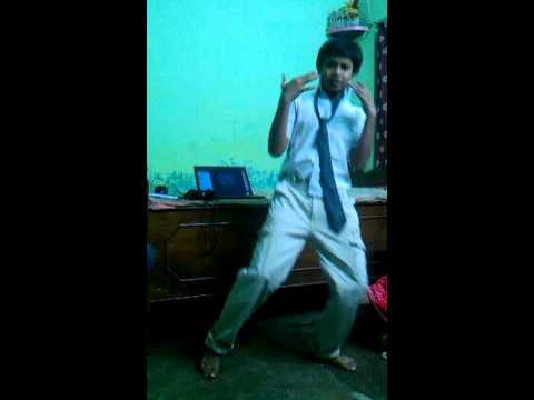 Tu Meri Rani Main Hoon Tera Raja Dance By Bokaro Boy video