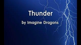 Download Lagu Imagine Dragons - Thunder 썬더 (한국어 자막/가사/해석) Gratis STAFABAND