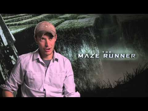 Which Films Did Wes Ball Draw Inspiration From For The Maze Runner