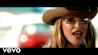 Клип Anastacia - Cowboys & Kisses