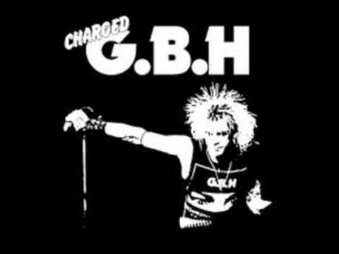 Gbh - Too Understand