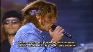 Bon Jovi   Always Live 1995 Legendado em PTENG