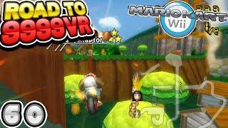 The POW of Destiny! - Road to 9999vr Ep 60 - Mario Kart Wii Custom Tracks Wiimmfi