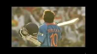 Sachin Tendulkar - The Amazing Video Ever