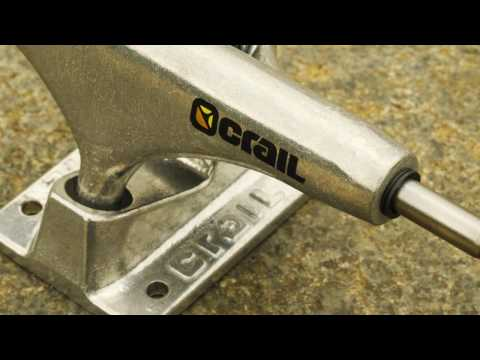 Crail Trucks - Color Logo