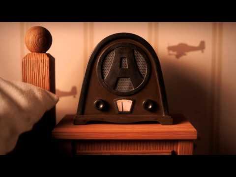 Churchill spielt Adolf einen Telefonstreich (Walter Moers)