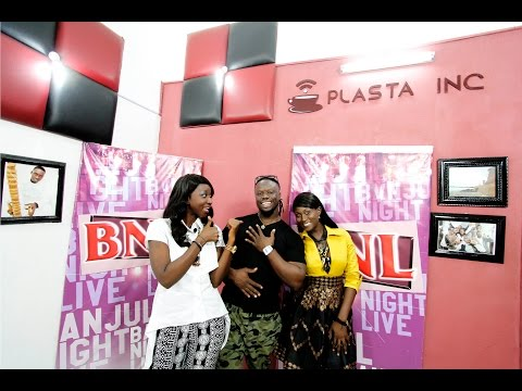 Banjul Night live S02EP21