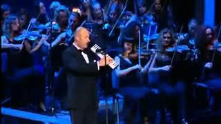 Концерт Лары Фабиан и Игоря Крутого Mademoiselle Zhivago