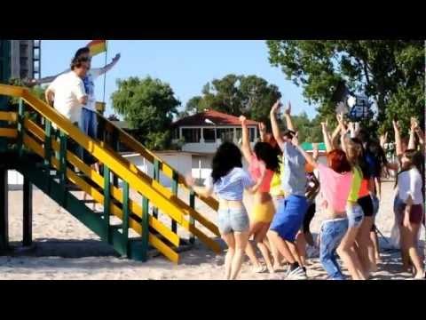 Sonerie telefon » Free Deejays – Mi Ritmo ( Making of video )