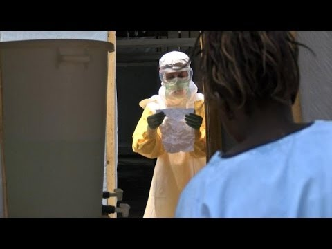 MSF: Ebola outbreak in Guinea an 'unprecedented epidemic'