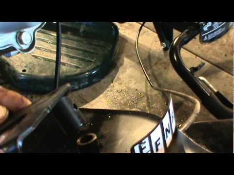Troy-Bilt Rototiller 5hp Pony