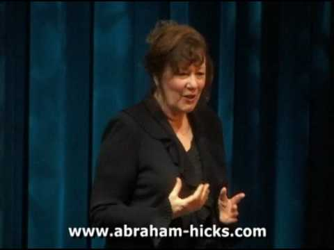 Abraham: WAR, PETS AND ALIGNMENT - Esther & Jerry Hicks
