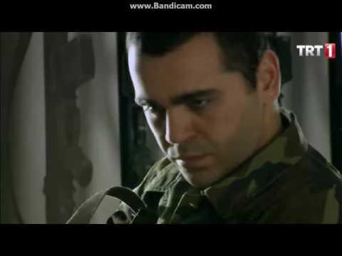 Sakarya Fırat Fatih Murat'a Ateş Ediyor