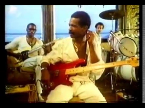 Larry Graham - Rockschool