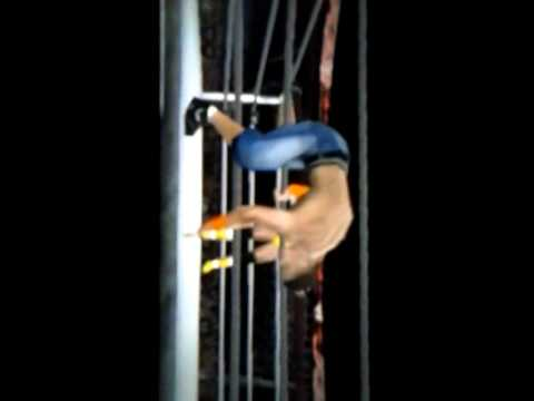 WWE Smackdown Vs Raw 2011 PSP.