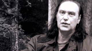 Watch Dave Davies Flowers In The Rain video