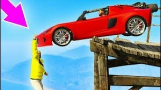 Gta 5 wins and fails by new funny world