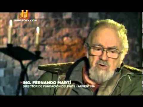 Templarios en America - Documental Completo